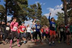 Uppvärmning Bagisloppet 2016