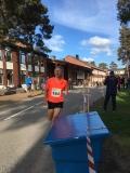 David Nilsson, seger H 10km