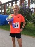 David Nilsson seger H 10km