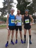 Joakim Pihlstrand, seger H5km
