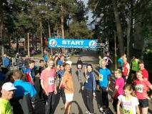 Start Bagisloppet